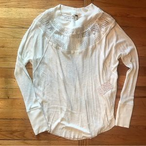 Brand New Free People Top💥